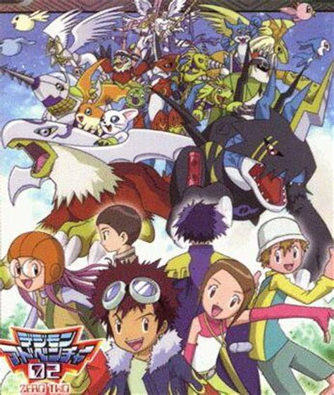 digimon zero two digimon zero two