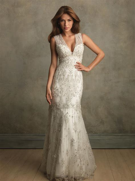 beaded dresses cheap beaded vintage wedding dresses for and luxurious