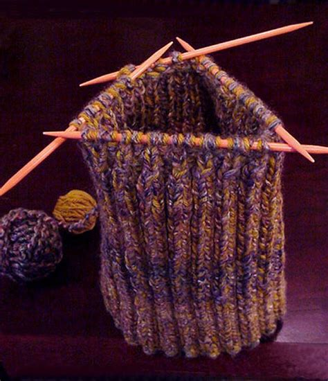 knitting a hat with pointed needles pattern essential knitting accessories knitting korner
