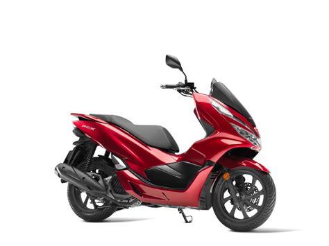 Pcx 2018 Modif by Honda Pcx 125 2018 As 205 Es La Nueva Pcx Motoradn