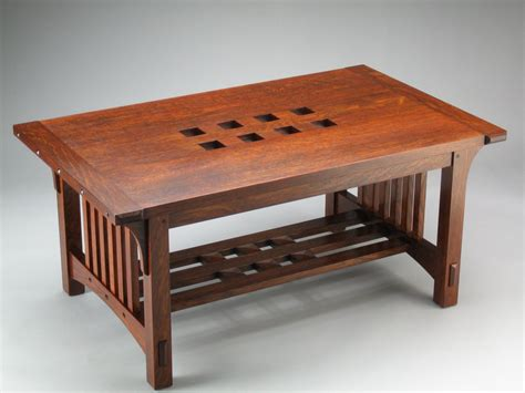 arts and crafts coffee table plans arts and crafts coffee table plans plans diy free