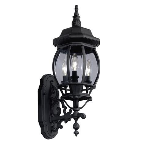 lowes outdoor lighting fixtures outdoor light fixtures lowes shop sea gull lighting 3