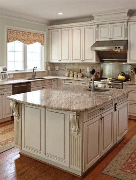 antique white kitchen ideas 25 antique white kitchen cabinets ideas that your mind reverb