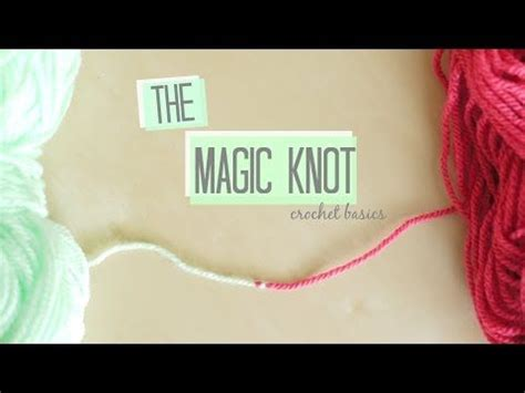 magic knot knitting 17 best ideas about knitting on
