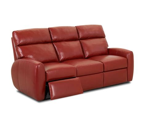 leather recliner sofas best reclining sofa roselawnlutheran