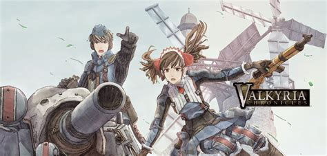 valkyria chronicles the wertzone valkyria chronicles