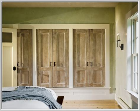 custom bifold closet door custom bifold closet doors home design ideas