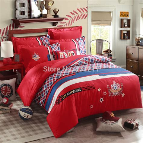 soccer bed set compare prices on soccer comforter shopping buy