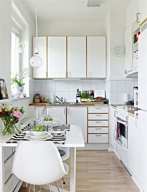 kitchen ideas for small apartments beautiful small apartment only 36 square meters home design and interior