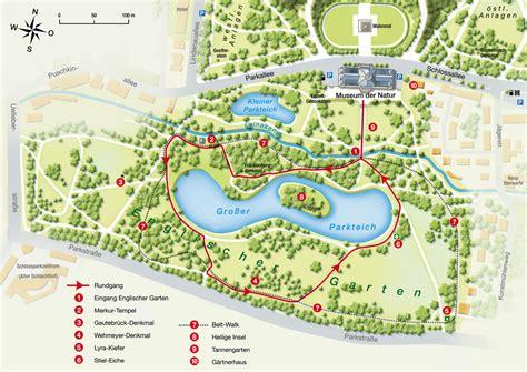 Englischer Garten München Reitschule by Schlosspark Gotha