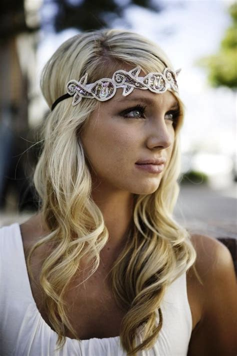 hairstyles with wedding hairstyles with headband hairstyles
