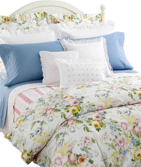 pastel comforter set ralph home lake pastel floral 11 duvet