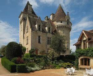 Garten Der Zwei Ufer Straßburg by Chateau Des Milandes Josephine Bakers M 228 Rchenschloss