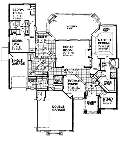 house floor plans with photos beautiful house plans smalltowndjs