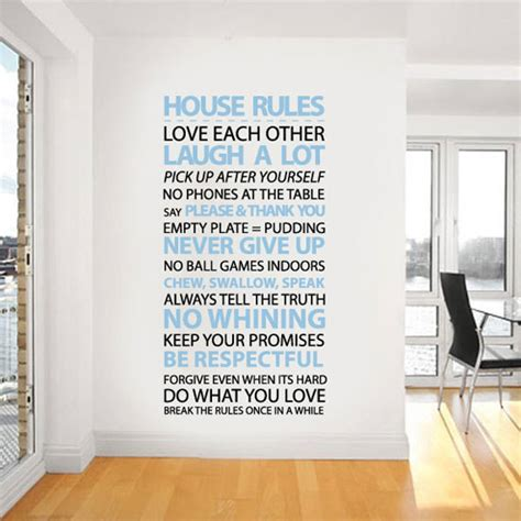 Stickers On Your Wall 50 beautiful designs of wall stickers wall art decals