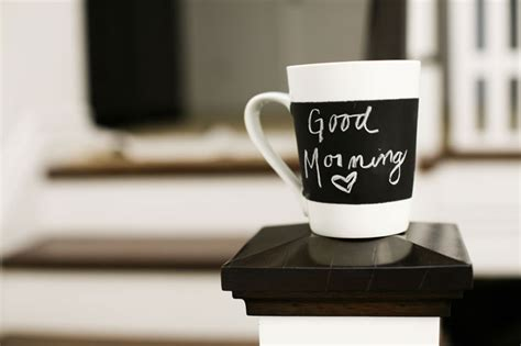 chalkboard paint for mugs craftionary