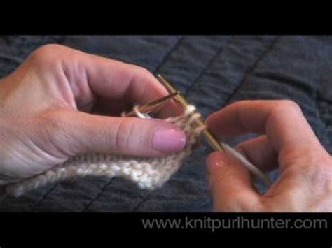 psso knitting abbreviation sl 1 k1 psso funnycat tv