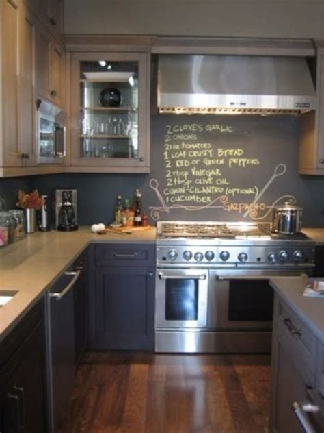 diy chalk paint kitchen 52 diy chalkboard paint ideas for furniture and decor