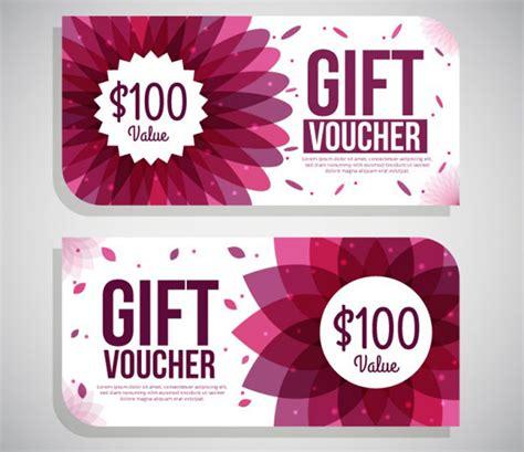 gift card designs 25 free gift voucher templates gift cards designyep