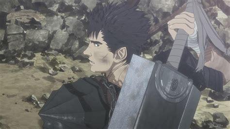 berserk ending berserk 12 season end anime evo