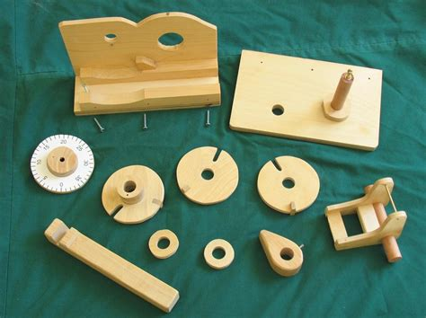 how to make wooden wooden combination lock