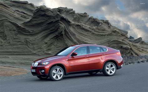 Car Wallpapers Bmw X6 by Bmw X6 Wallpaper Car Wallpapers 3228