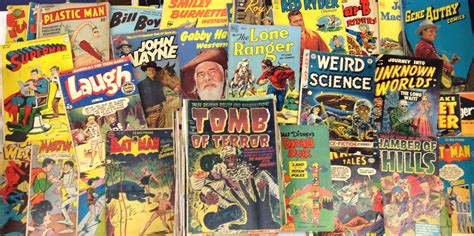 picture of a comic book comic collection tips from a real comic book wired