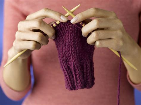 how to knit in front and back kfb how to knit in the front and back of a stitch
