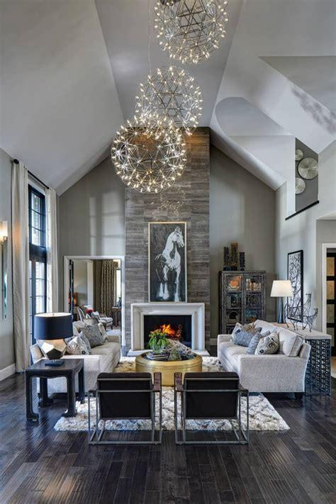 lights house ideas creative contemporary lighting ideas for a living room