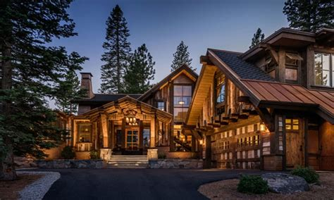 1 Bedroom Cabin Plans luxury log cabin homes mountain cabin style home rustic