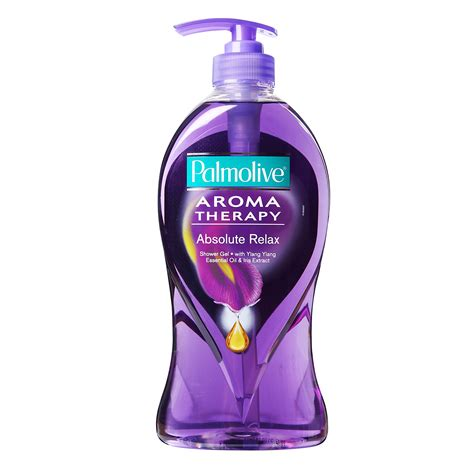 Bath And Body Shower Gel palmolive aroma therapy absolute relax shower gel 0 9