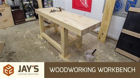 building a workbench for woodworking build a woodworking workbench for 110 usd