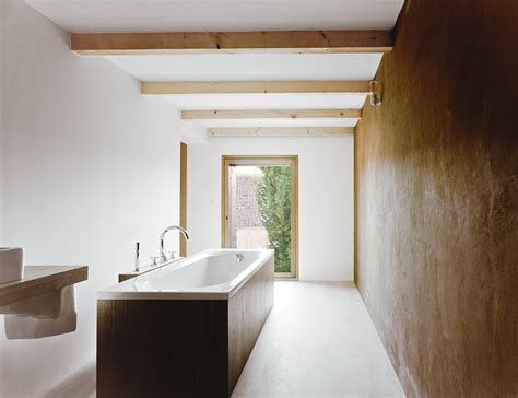 jan rösler architekten convirtieron un granero abandonado en una casa de dise 241 o