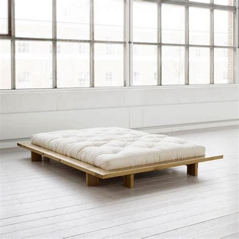japanese style bed frame 25 best ideas about japanese bed on japanese