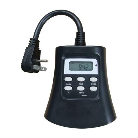 shop utilitech 15 3 outlet digital residential in