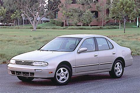 1993 97 nissan altima consumer guide auto