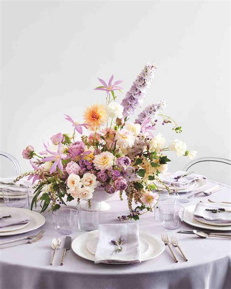 how to make centerpieces 23 diy wedding centerpieces we martha stewart weddings