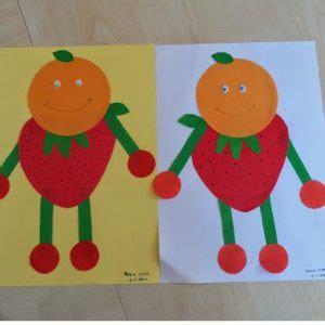 fruit crafts for fruit craft idea for crafts and worksheets for