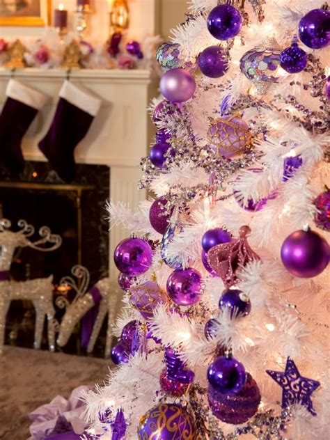 purple and white decorations retro inspired purple and white decorations diy