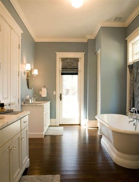 behr paint color winter lake bathroom the wall color winter lake by benjamin