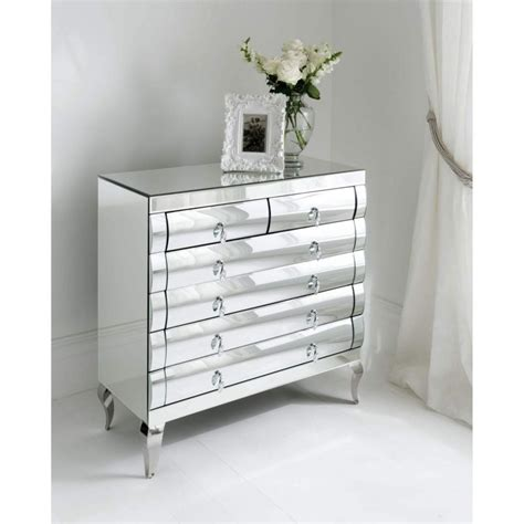 cheap mirrored bedroom furniture bedroom adorable mirrored nightstand cheap mirrored