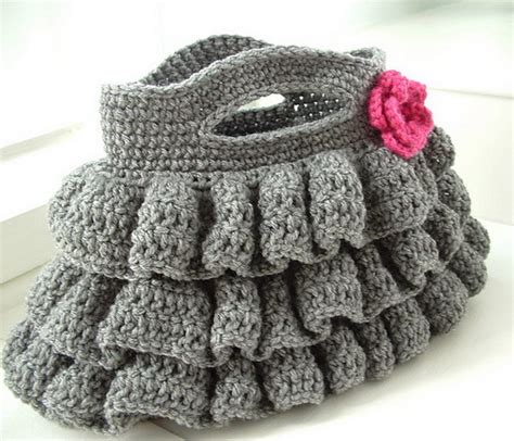 crochet craft projects 30 easy crochet projects with free patterns for beginners