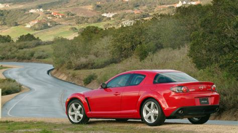 Mazda Rx8 Recalls by Your Extremely Reliable Mazda Rx 8 Was Recalled Again