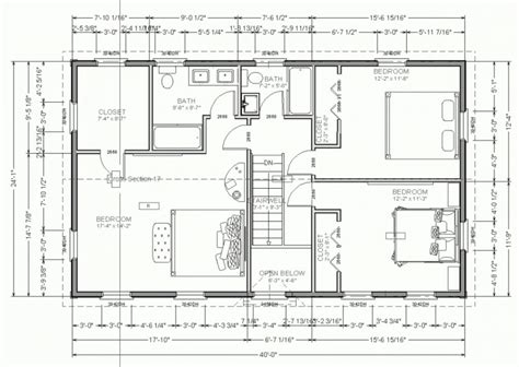 large 2 bedroom house plans large 2 bedroom house plans 28 images two bedroom