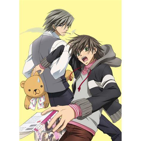 junjou romantica roleplaying with my otaku best friends junjou