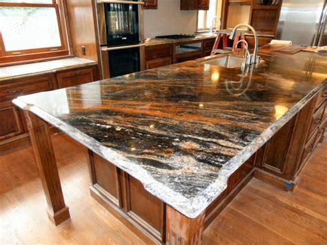 Kitchen Island With Granite Countertop granite kitchen island pictures and ideas