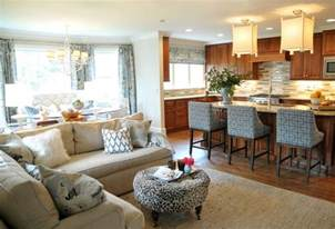 open kitchen and living room design open concept kitchen living room design ideas sortra