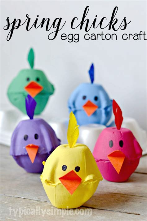 craft children easy and easter crafts for simplycircle