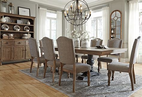 furniture homestore dining room vintage casual the inspiration furniture