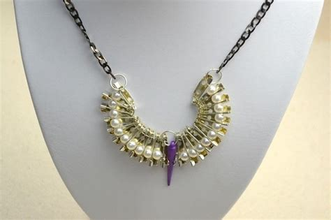 make your own jewelry ideas how to design your own jewelry a cool necklace out of